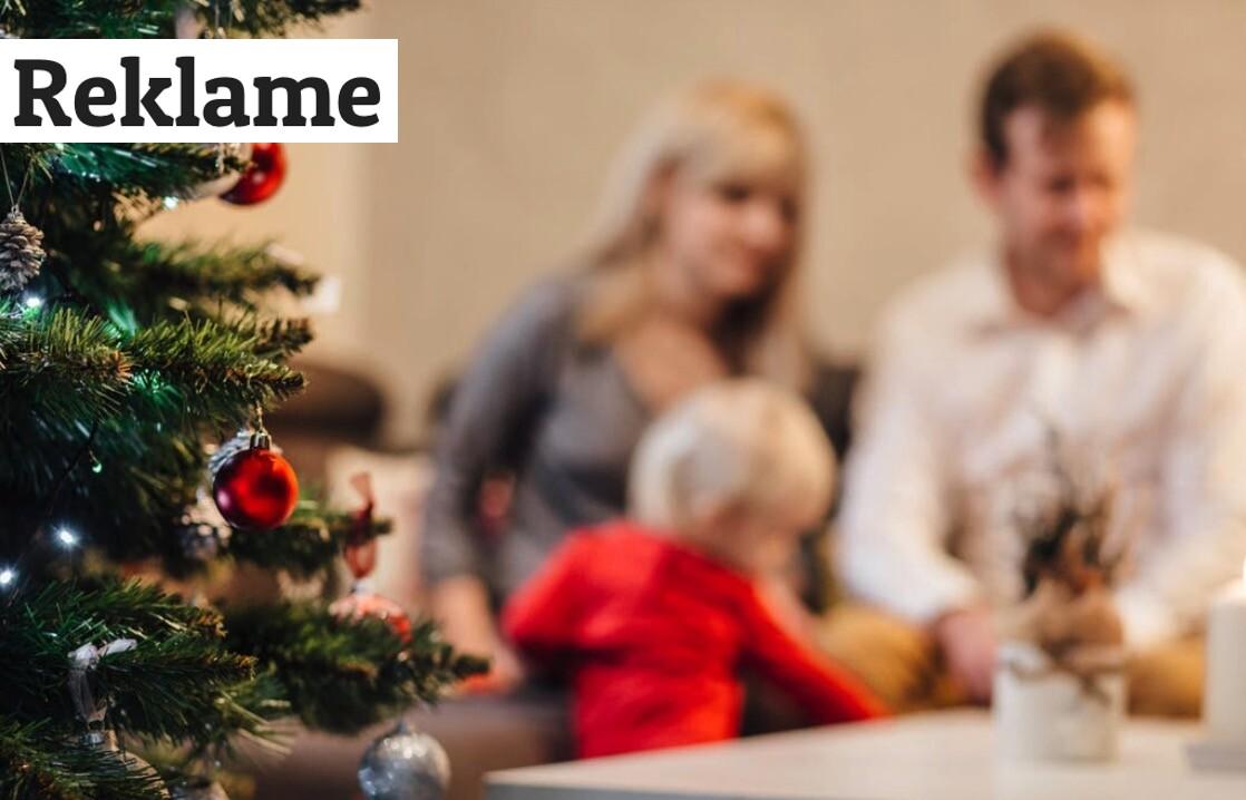 Ideer Til Julefrokost For Hele Familien Familieogbolig Dk