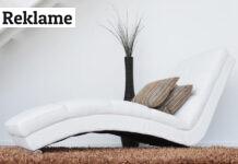 Designer sofaborde