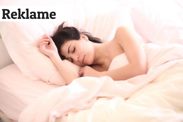 Behagelig seng